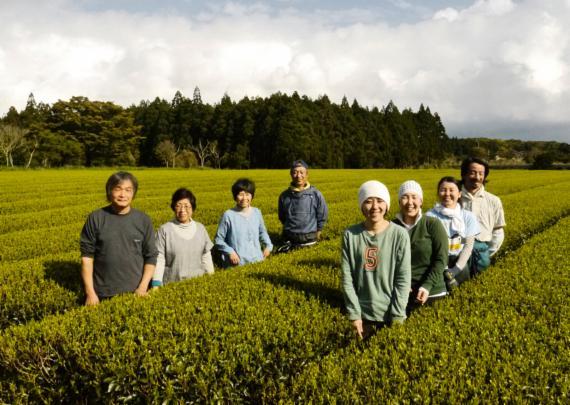 Marimo/Familie Watanabe